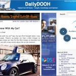 Daily DOOH Article