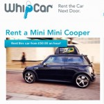 Rent the TeaseMobile at WhipCar.com