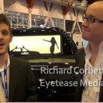 An interview with the iTaxitop at Screen Media Expo 2011