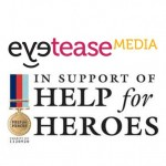 Eyetease Media Support Help For Heroes