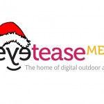 Merry Christmas and Happy new year from Eyetease Media!
