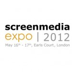 The iTaxitop will be at the Screen Media Expo 2012!