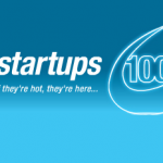 Eyetease ranked at no.56 in StartUps100