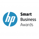 Eyetease win at HP Smart Business Award 2013